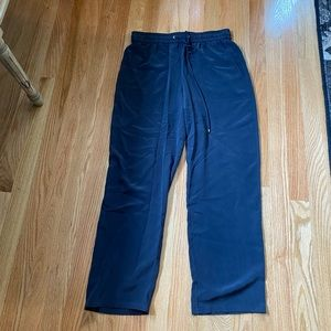 Theory NWT Concord Summer silk pant